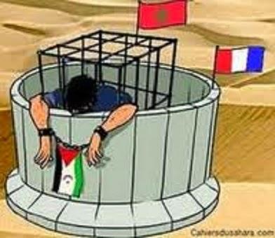 Francia es el verdadero lobby de Marruecos