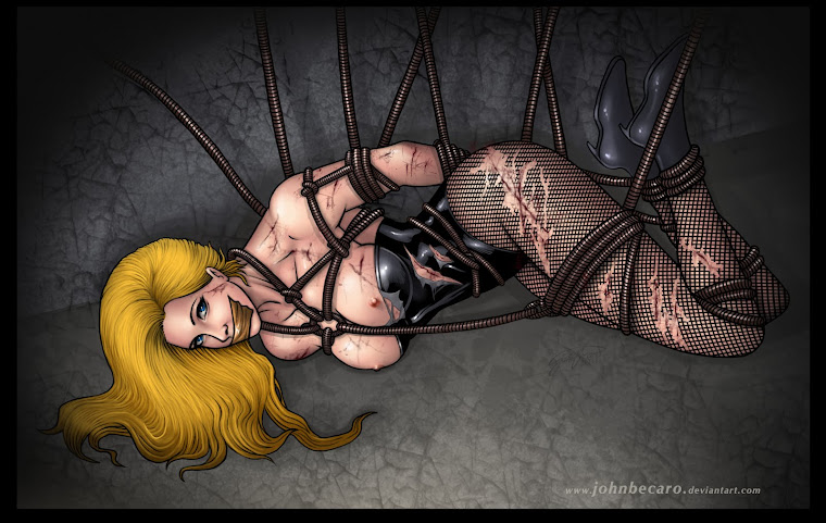 Black Canary