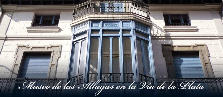 Museo de las Alhajas en la Vía de la Plata - La Bañeza