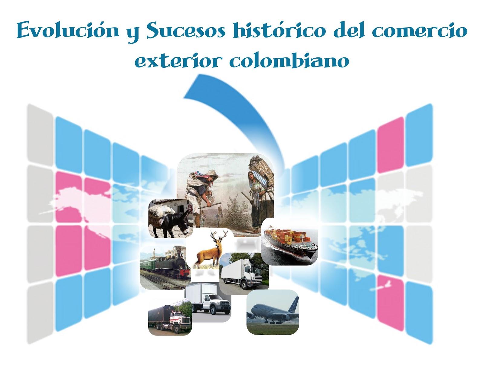 Droguerias en colombia for Comercio exteriro