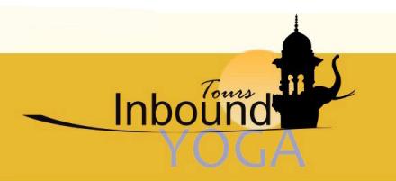 Tour INBOUND Yoga
