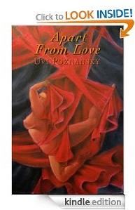 Free eBook Feature: Apart From Love by Uvi Poznansky