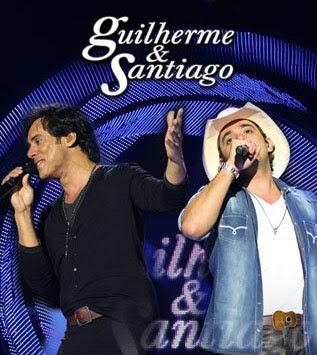 Guilherme e Santiago - Hoje Tem Balada