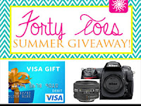 Nikon D300 SLR or $2300 Cash Sweepstakes - International Giveaway