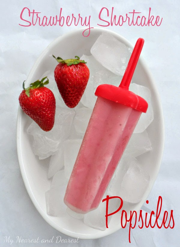 http://mynearestanddearest.com/strawberry-shortcake-popsicles/
