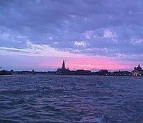 San Valentin en Venecia
