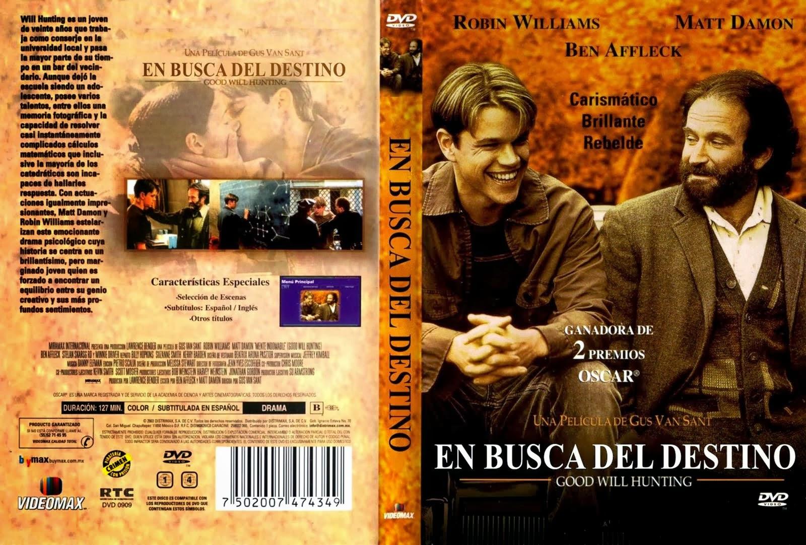solo audio latino en busca del destino 1997 identi