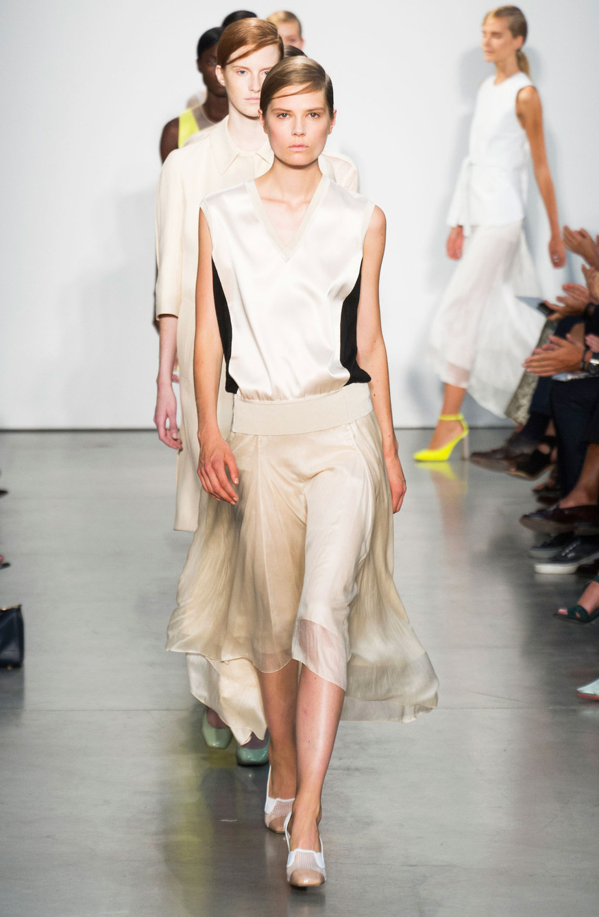 via fashioned by love | Reed Krakoff Spring/Summer 2015