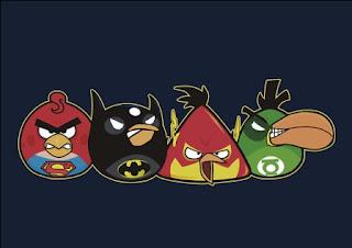 ANGRY HEROES 4