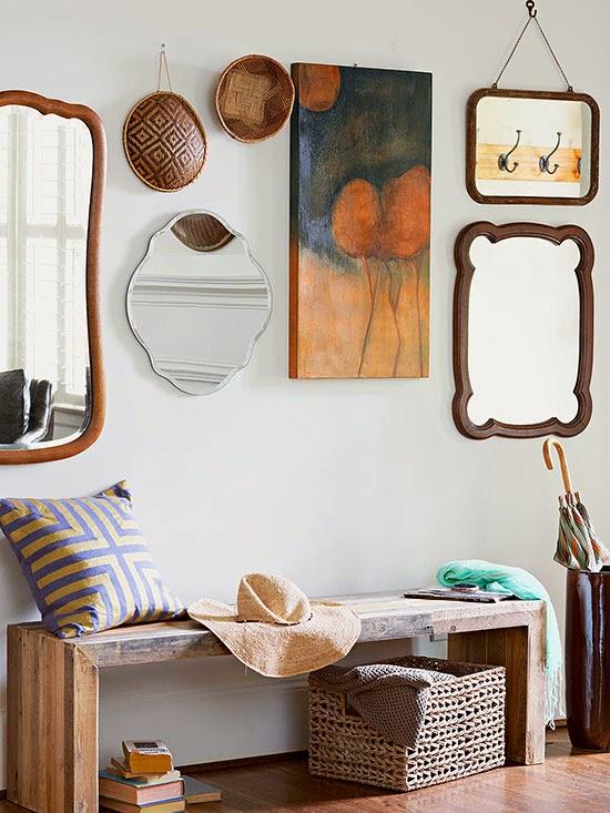 detalhes do c u decorando a parede. Black Bedroom Furniture Sets. Home Design Ideas