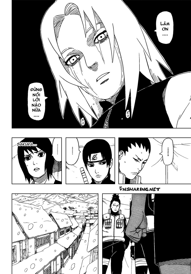 Naruto chap 459 Trang 11 - Mangak.info