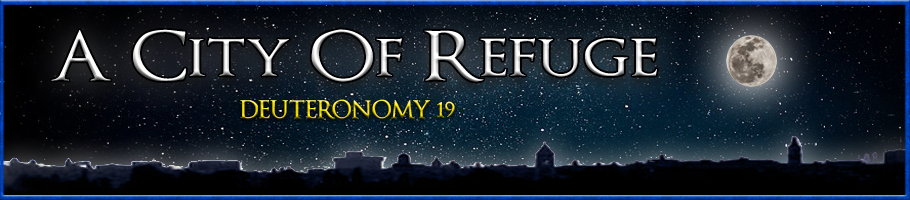 A City Of Refuge