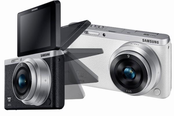 Samsung-nueva-cámara-NX-mini