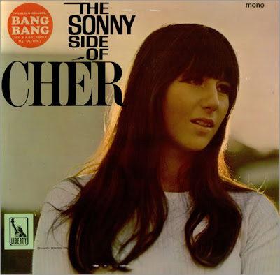 'The Sonny Side Of Chr' by Cher