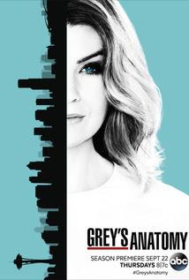 Assistir Série Grey's Anatomy – Todas as Temporadas