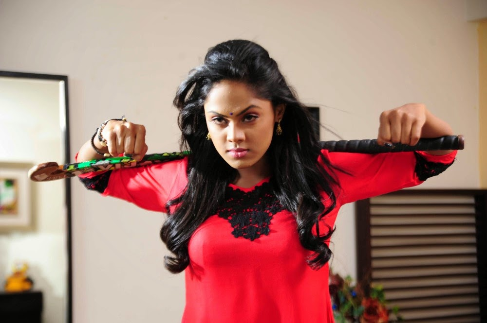 Karthika Nair Latest Stills from Telugu Movie Brother Of Bommali