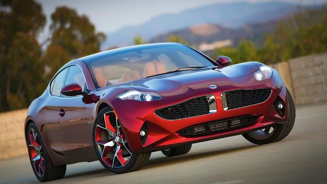 Best Sports Car For Under Street Car