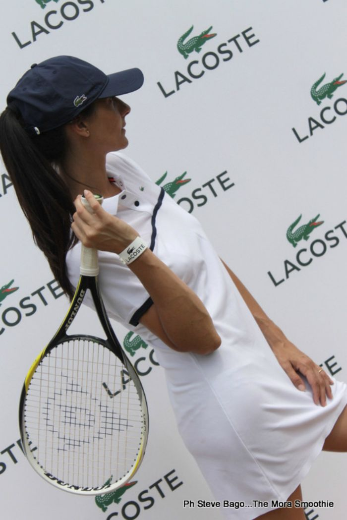 paola buonacara, lacoste, beautifultennis, tennis, milano, lecoqsportif, ootd, outfit, look, lookoftheday, italianblogger, blogger italiana, blogger, fashionblogger, italian fashion blogger, fashion blogger italiana, shopping, shopping on line, dress, sneakers, scarpe, sport