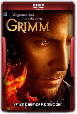 Grimm Temporada Torrent HDTV