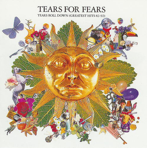 Tears For Fears – Greatest Hits 82-92