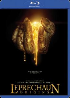 El Duende Maldito: El Origen (2014) Dvdrip Latino [Terror]