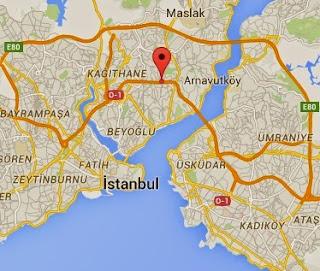 Bolivya İstanbul Konsolosluğu adres bilgileri, telefonu ve email adresi.