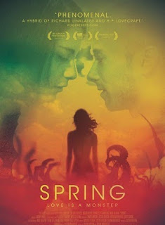 Spring 2014 film