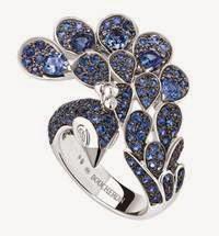 anillo Hera, Boucheron