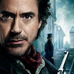 Las 10 películas mas descargadas durante 2012 - Sherlock Holmes Juego de Sombras