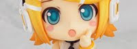 Nendoroid Kagamine RIN : Append