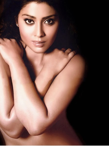 shriya saran topless photo