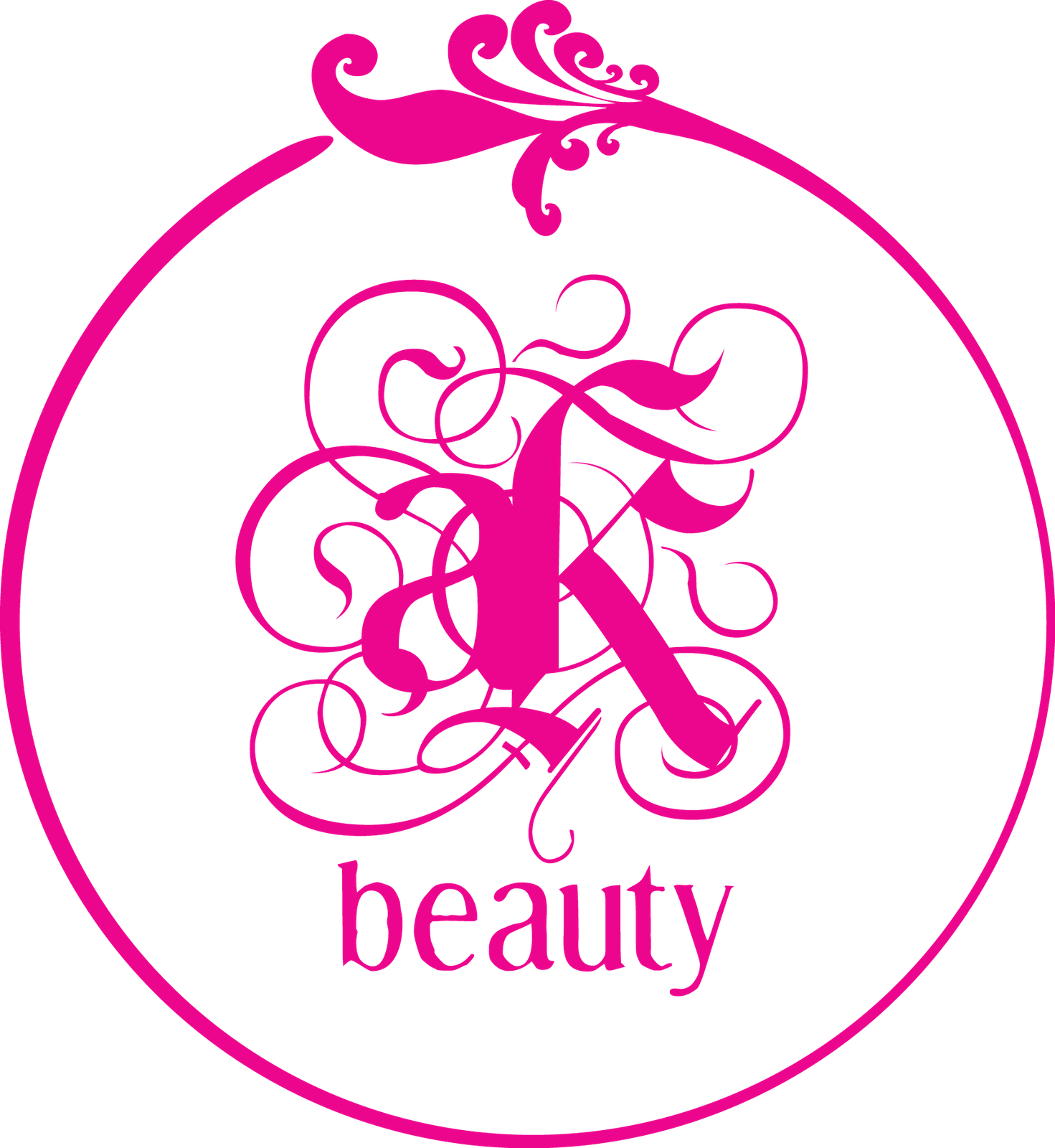Beauty Logo Design  Free Online Design Tool