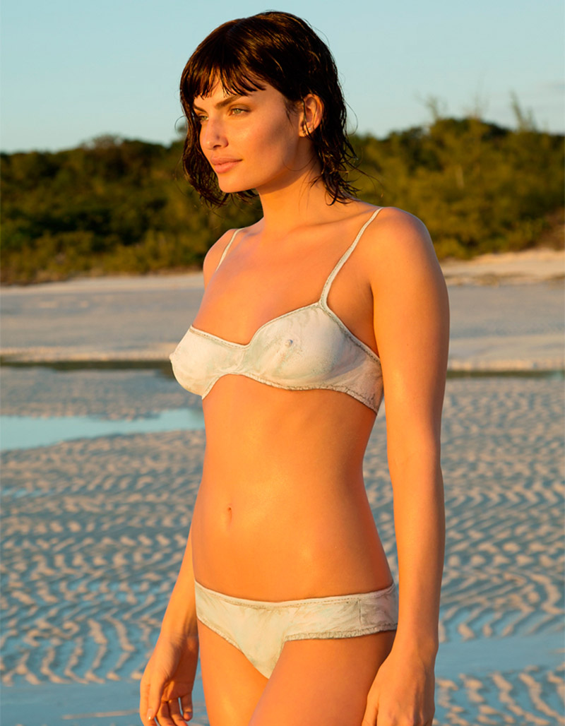 Sports Illustrated Swimsuit 2012 Body Paint Body Paint And Makeup by