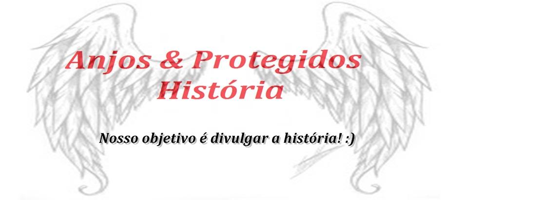 Anjos & Protegidos