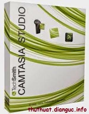 Download Camtasia 8.4.0 Full Serial Key – Phần mềm quay phim màn hình chuyên nghiệp