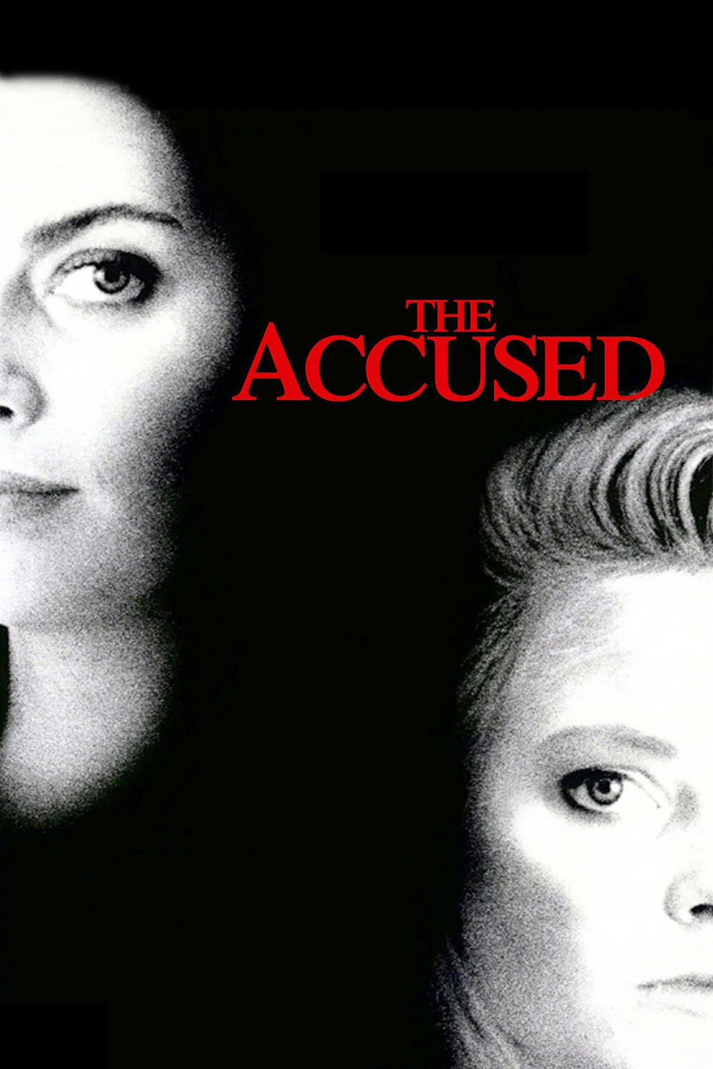 i eat sleep walk talk movies books the accused 1988 drama the accused 1988 drama