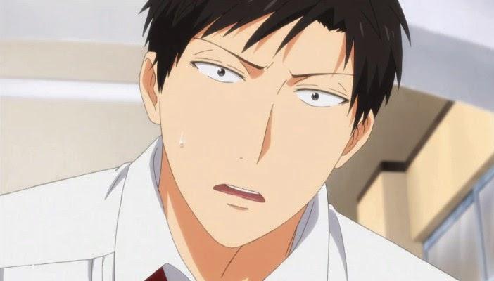 Gekkan Shoujo Nozaki-kun Episode 12 Subtitle Indonesia [Final]