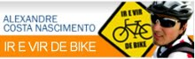 Blog: Ir e vir de bike