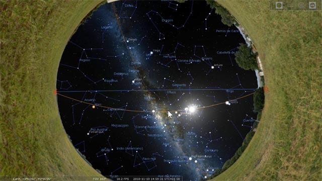 El reto del centro galáctico (VIDEO 29)