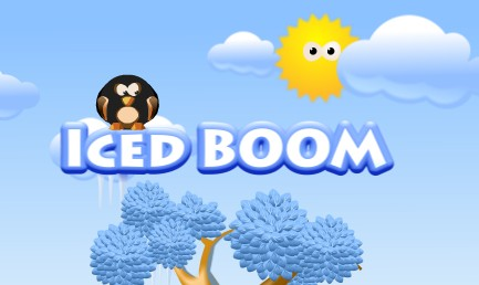 Iced Boom Walkthrough.