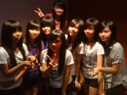 我们8个 ♥