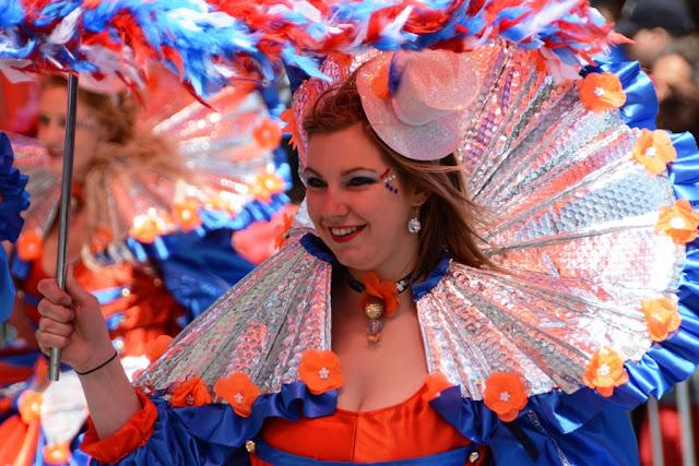Carnaval Rotterdam 2013