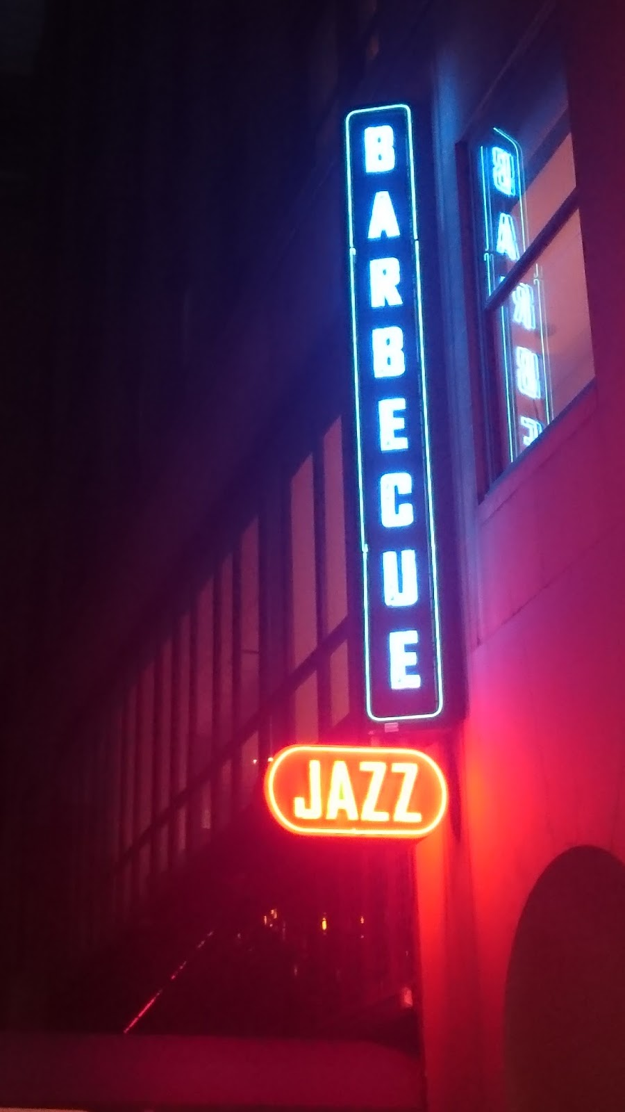 Jazz and the City