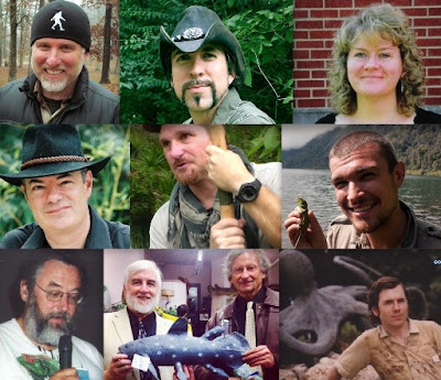 Cryptozoology Conference January 4-6 2016