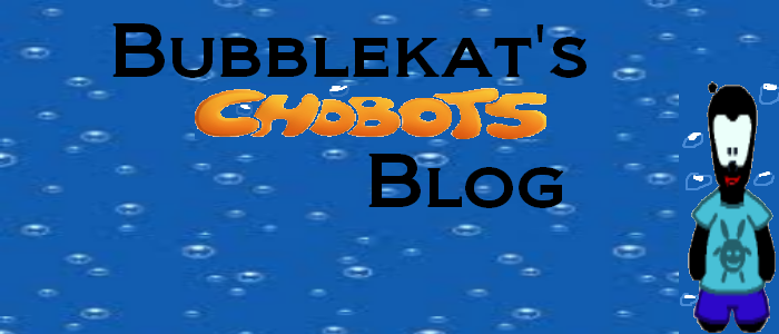 BubbleKat's Cho Blog
