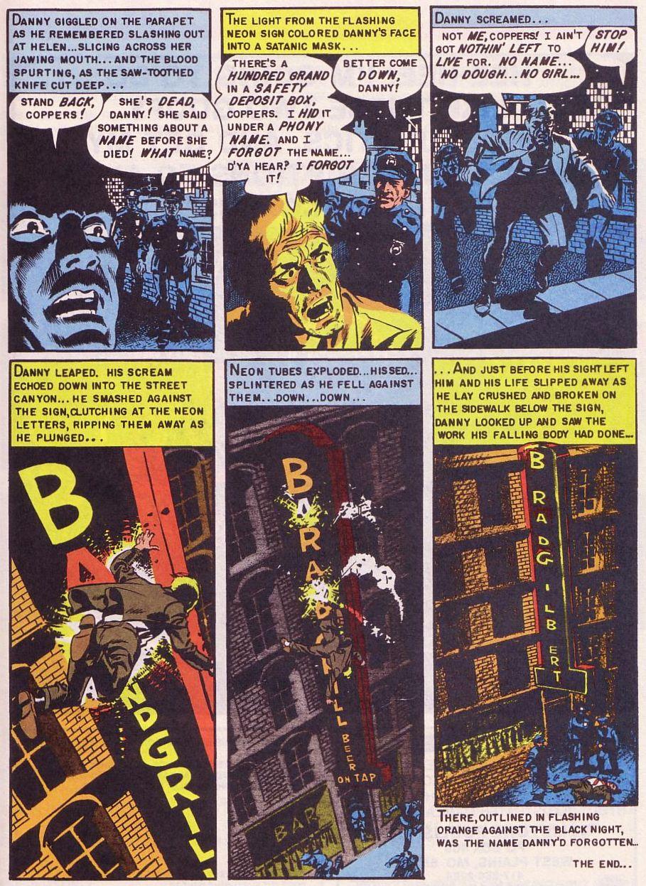 Shock SuspenStories 12 Page 30