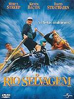 >O Rio Selvagem   Dublado   Ver Filme Online