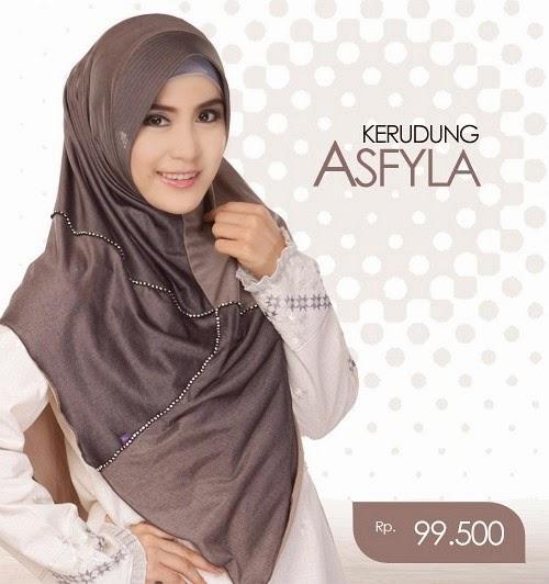 model jilbab rabbani terbaru