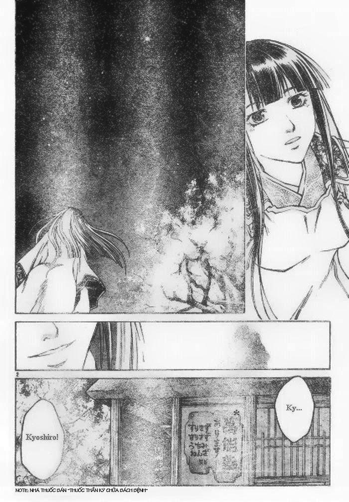Mắt Quỷ Kyo Chap 307 - Truyen.Chap.VN