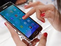 Cara Mengoptimalkan Private Mode Di Samsung Galaxy S5